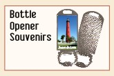 Bottle Opener Souvenirs