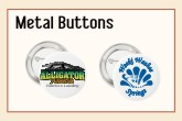 Custom Metal Button Badges