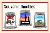 Souvenir Thimbles